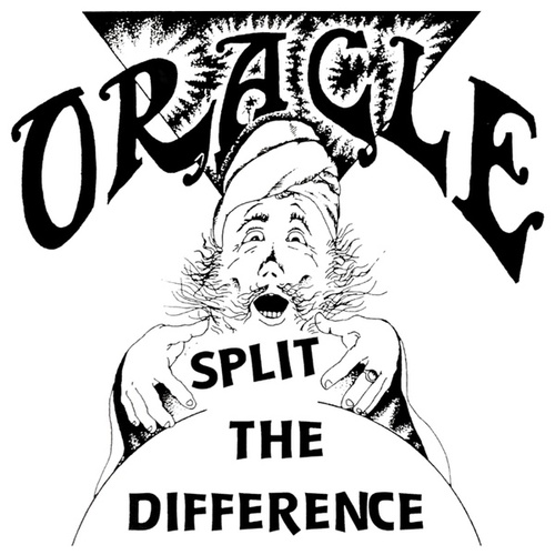 Split the Difference by Oracle