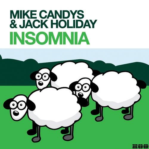 Insomnia von Mike Candys