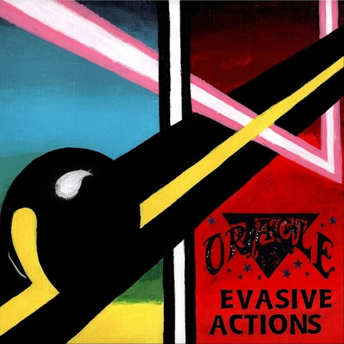Evasive Actions by Oracle