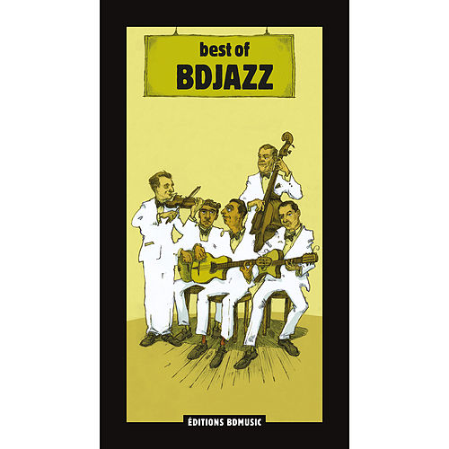 Best of BD Jazz Volume 2 von Various Artists