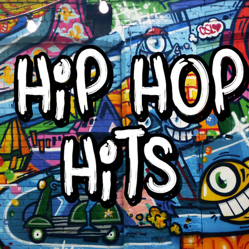 Hip Hop Hits by Various Artists