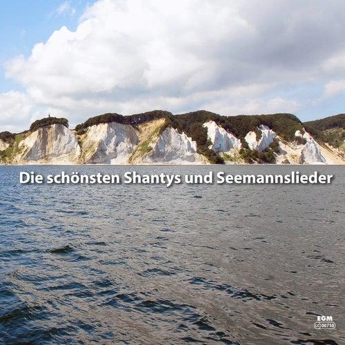 Die schönsten Shantys und Seemannslieder von Various Artists