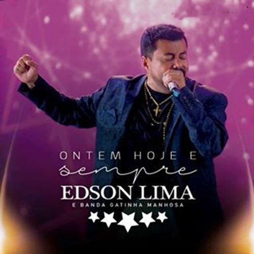 Edson Lima E Gatinha Manhosa - Promocional - Abril/Maio 2019 de Gatinha Manhosa Edson Lima