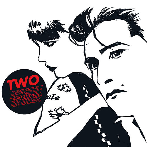 Two von Miss Kittin