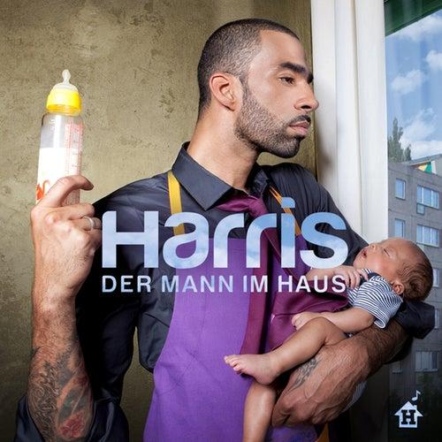 Der Mann im Haus von Harris