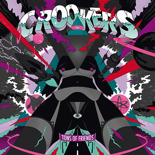 Tons of Friends von Crookers