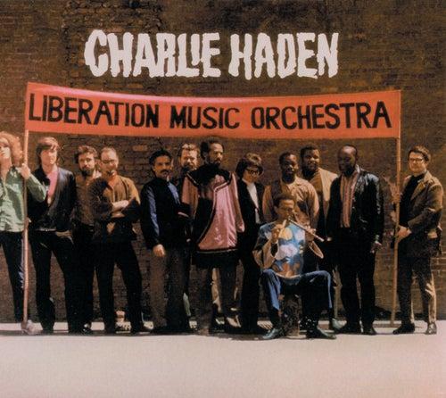 Liberation Music Orchestra von Charlie Haden
