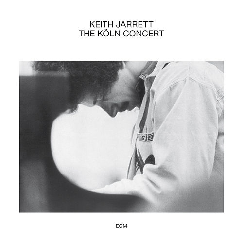The Köln Concert de Keith Jarrett