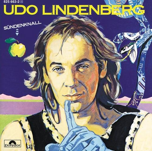 Sündenknall de Udo Lindenberg