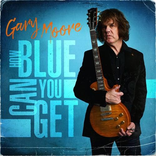 How Blue Can You Get de Gary Moore
