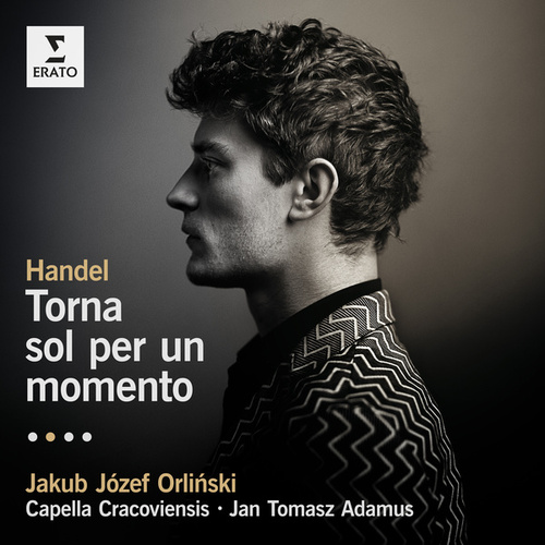 Handel: Tolomeo, re d'Egitto, HWV 25, Act 1: