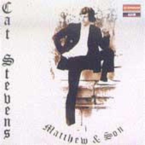 Matthew & Son de Yusuf / Cat Stevens