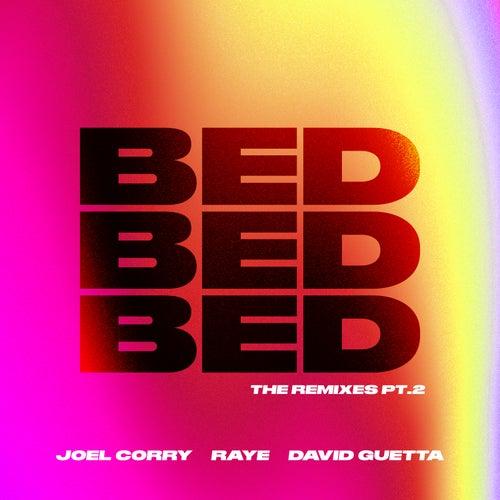 BED (The Remixes) [Pt.2] von Joel Corry