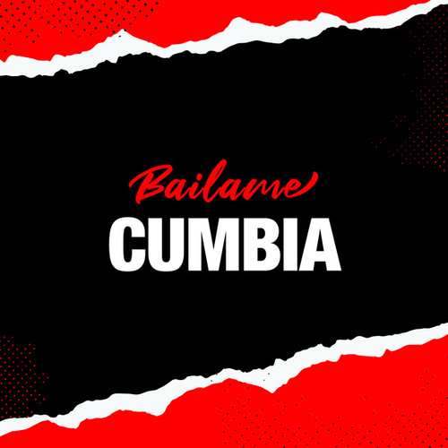 Báilame Cumbia by Various Artists