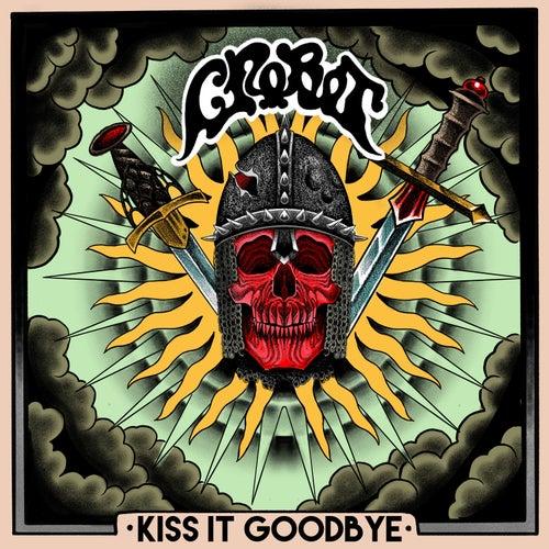 Kiss It Goodbye (feat. Howard Jones) de Crobot