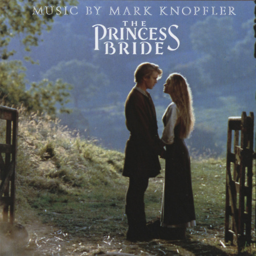 The Princess Bride von Mark Knopfler