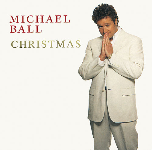 Christmas Album by Michael Ball