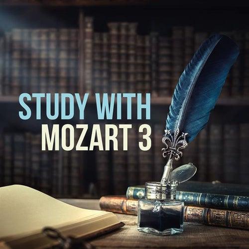 Study with Mozart 3 von Various Artists