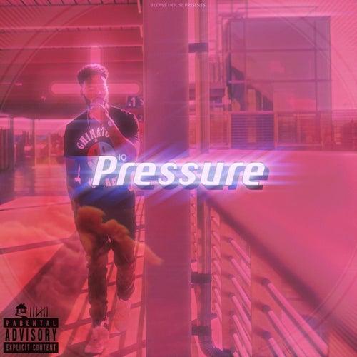 Pressure by IQ
