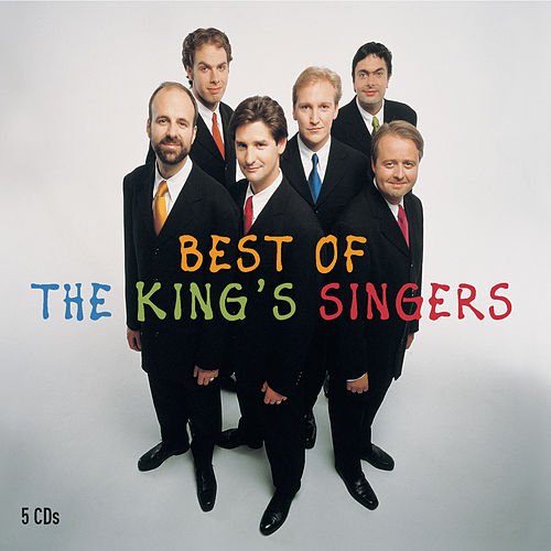 Best Of The King's Singers de Various Artists