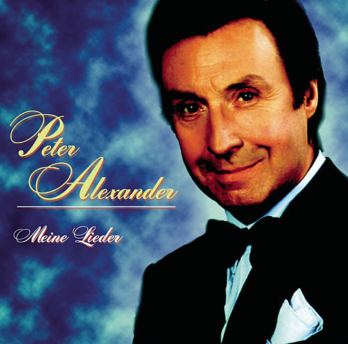 Meine Lieder von Peter Alexander