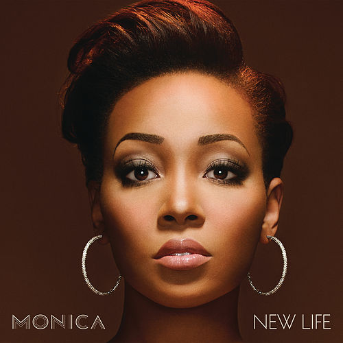 New Life (Deluxe Version) de Monica