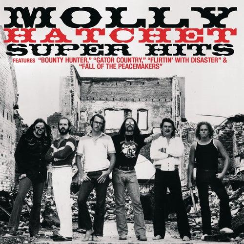 Super Hits de Molly Hatchet