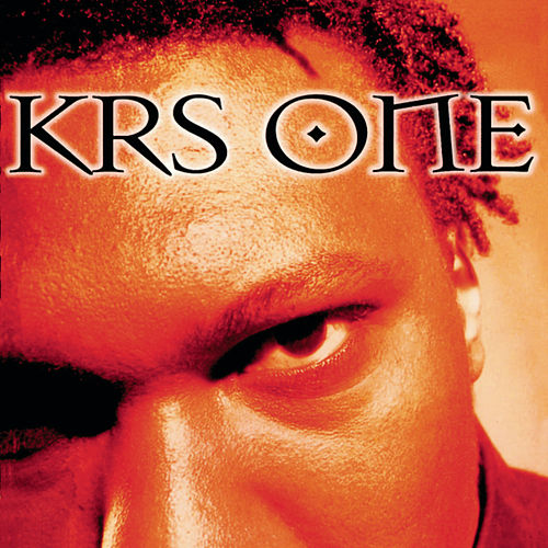 KRS-One by KRS-One