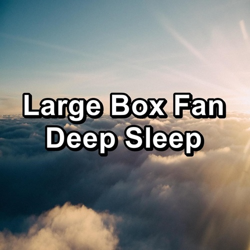 Large Box Fan Deep Sleep by Sounds for Life