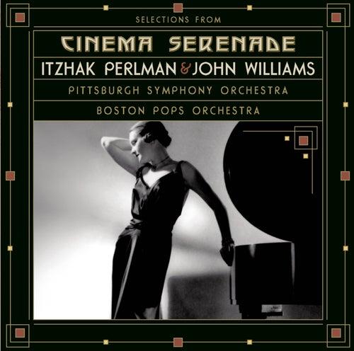 Selections from Cinema Serenade/Cinema Serenade 2 von John Williams