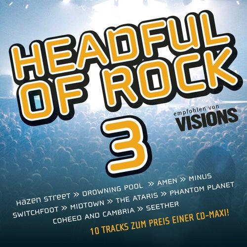 Headful Of Rock 3 von Various Artists