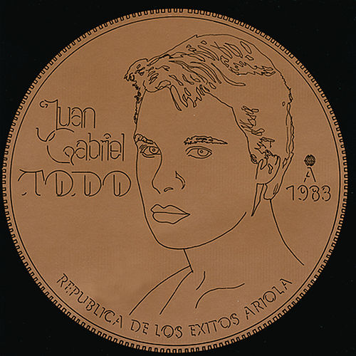 Todo de Juan Gabriel