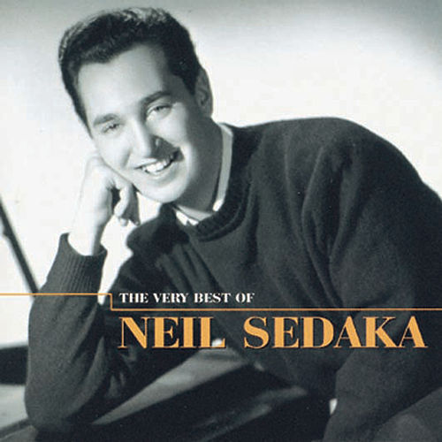 The Very Best Of Neil Sedaka de Neil Sedaka