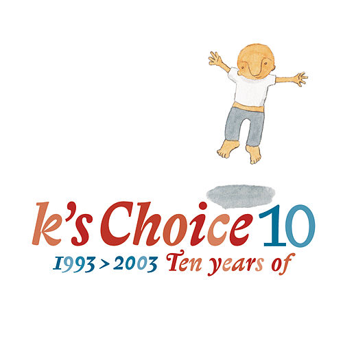 10 by k's choice