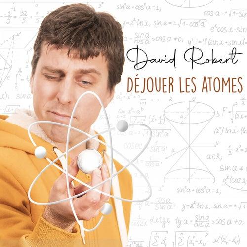Déjouer les atomes by David Robert