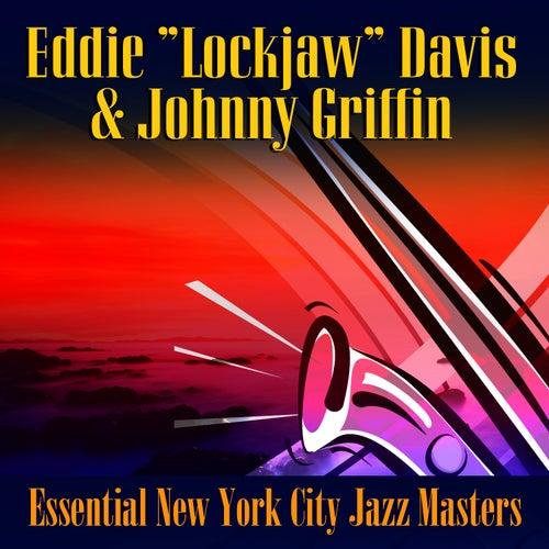 Essential New York City Jazz Essentials by Eddie