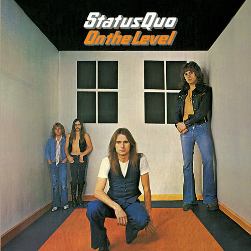 On The Level by Status Quo