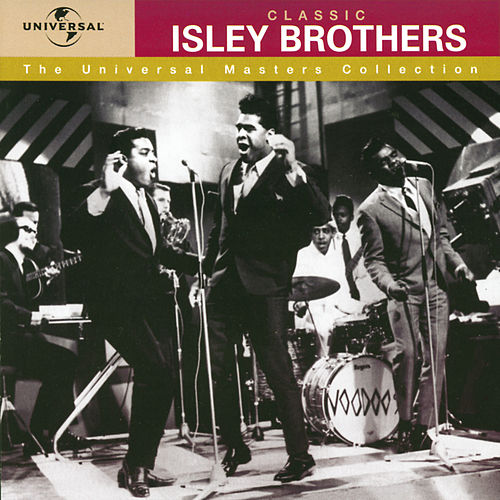 Universal Masters Collection de The Isley Brothers