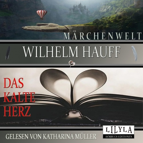 Das Kalte Herz von Katharina Müller