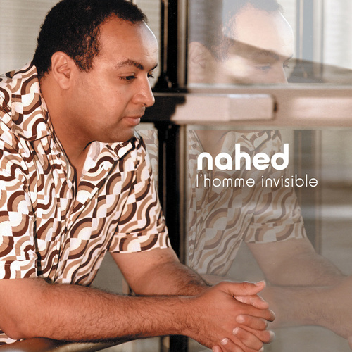 L'homme invisible by Nahed