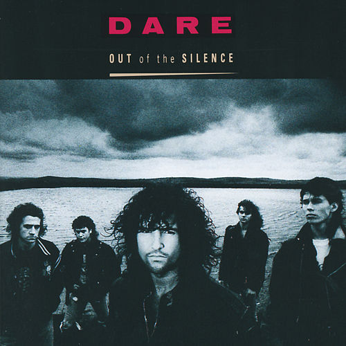 Out Of The Silence de Dare