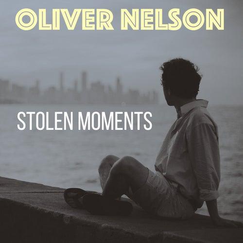 Stolen Moments von Oliver Nelson