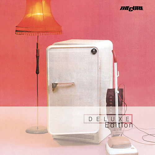 Three Imaginary Boys de The Cure