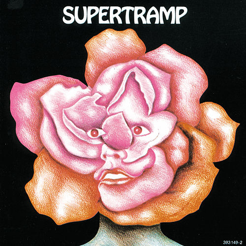 Supertramp di Supertramp