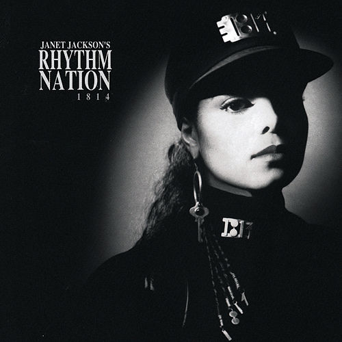 Rhythm Nation by Janet Jackson