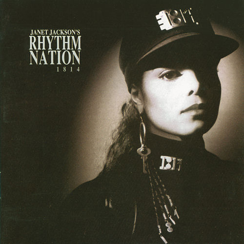 Rhythm Nation de Janet Jackson