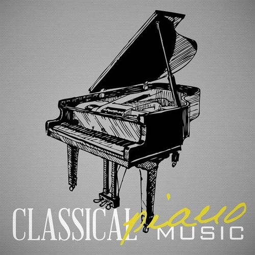 Classical Piano Music de Various Artists