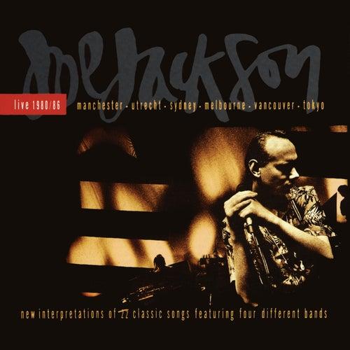 Joe Jackson Live 1980 - 1986 de Joe Jackson