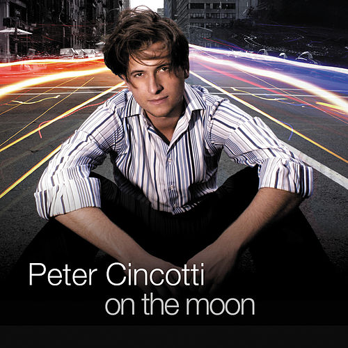 On The Moon de Peter Cincotti