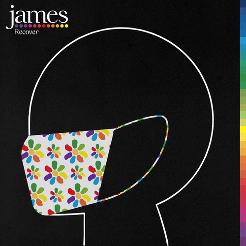 Recover by James